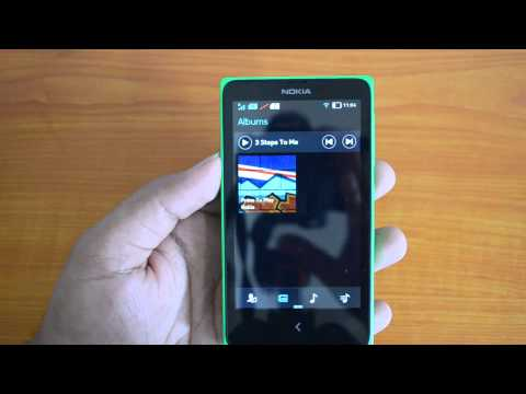 How to Set any MP3 file as Ringtone on Nokia X