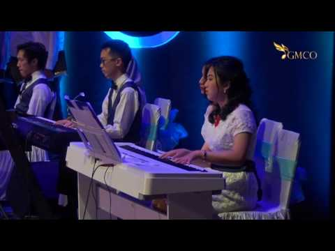 The Battle of Red Cliff - Gadjah Mada Chamber Orchestra (GMCO) Grand Concert Vol. 6