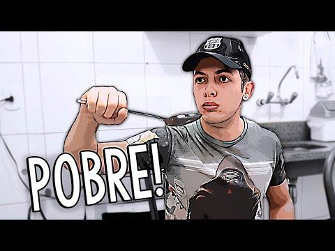 COMIDA DE RICO E DE POBRE thumbnail