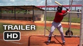 Ballplayer: Pelotero Official Trailer #1 (2012) Baseball Movie HD