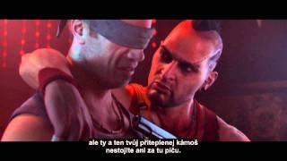 Far Cry 3 trailer, české titulky