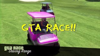 GTA:Online Races w/ Friends