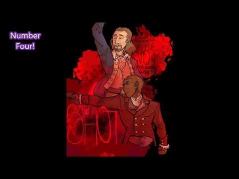 Ten Things One Thing Lyrics Hamilton Deleted Song.mp3