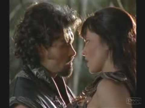 Xena & Ares Love You Madly