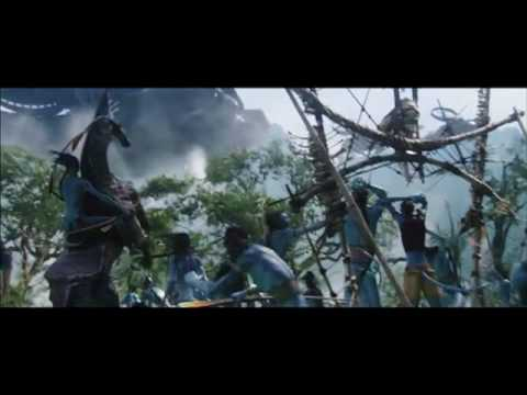 "Avatar Trailer - ""I See You"" by Leona Lewis"