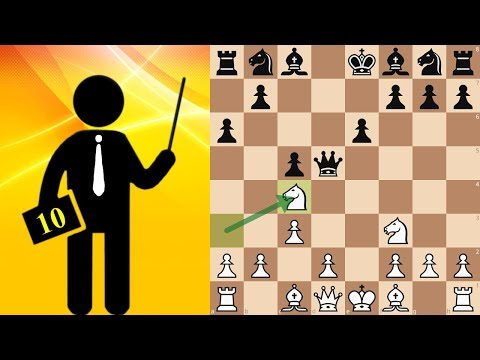 Sicilian Defence. Delayed Alapin Variation - Standard chess #10