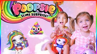 MAKING A POOPSIE SLIME SURPRISE!