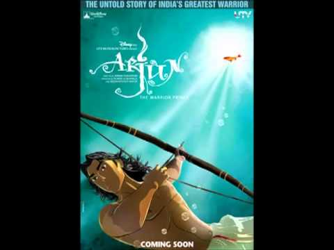 Samay - Arjun The Warrior Prince video