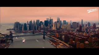 The Fat of the furious 9 (marshmello ft. Zayn malik - rooftops life){music video}