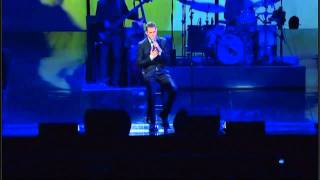 Michael Buble Video - Michael Buble - home live at madison square garden HQ