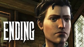 Game of Thrones Episode 1 ENDING Walkthrough Part 6 - Episode 1 - Iron from Ice (TellTale Game)