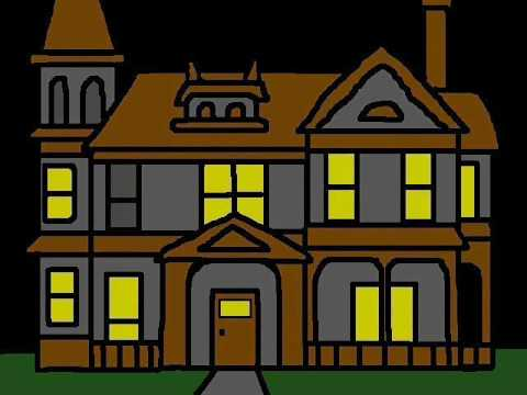 House Cartoon Short Youtube