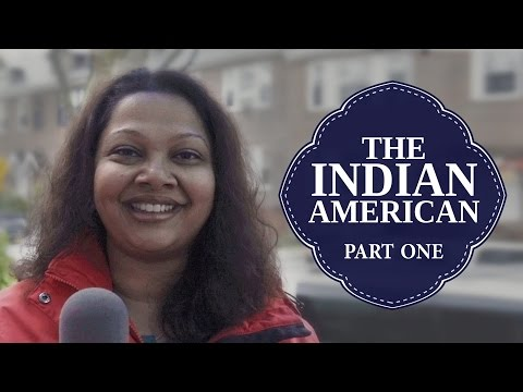 The Indian American Part- 1
