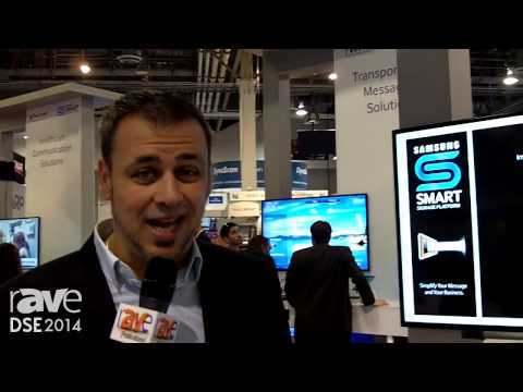 DSE 2014: Hypersign Explains Cloud Alert