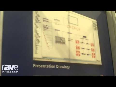 InfoComm 2014: Stardraw.com Talks About their Star Design 7.1 Design Documentation Software