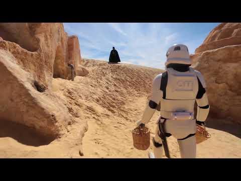 JOIN US TO SAVE MOS ESPA (Star Wars Tunisia Fan Club)