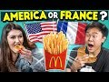 Guess Where These 5 Foods Are From | People Vs. Food thumbnail