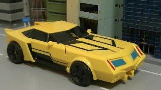 Transformers Bumblebee Toys 트랜스포머 범블비 장난감