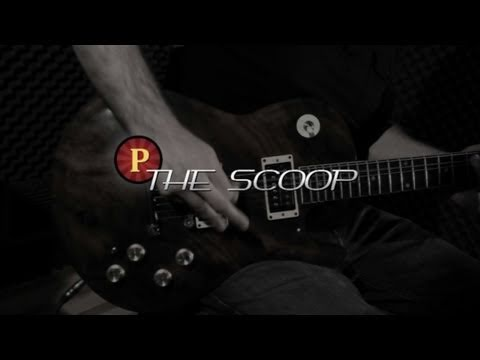 The Scoop - The PGS Recording Process