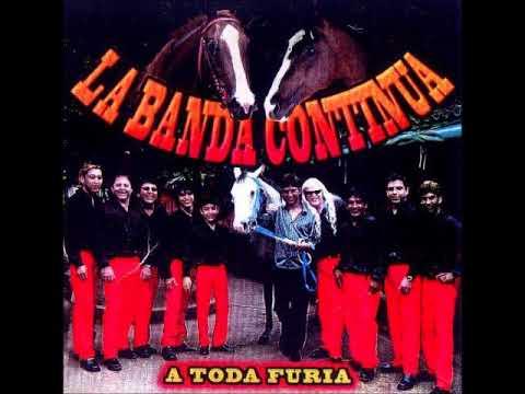La Banda Continua - A Todo Furia [2001] COMPLETO
