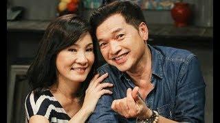 HOT : Vợ Chồng NS Hồng Đào, Quang Minh , Ly hôn sau 20 năm gắn bó