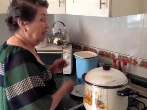1- Tita Mima - Frijol con puerco