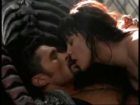 Xena And Ares: Toxic video