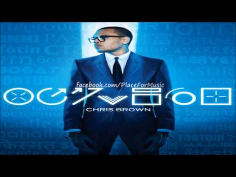 Chris Brown - Don't Wake Me Up Music Videos