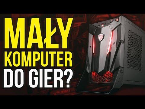 Mały Komputer Do Gier