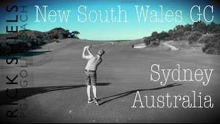 Part 1 New South Wales Golf Club, Sydney