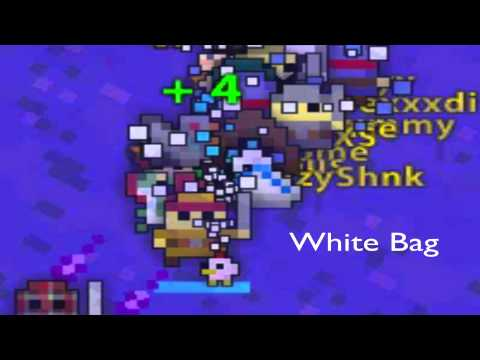 RotMG - Trench White Bags Suck
