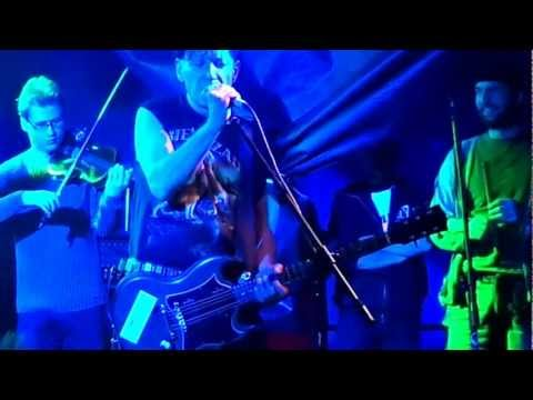 """KSU """"Tańczący z Czasem"""" MegaClub 20.02.2013 K-ce HD"""
