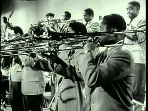 Count Basie - Lionel Hampton - Flying Home