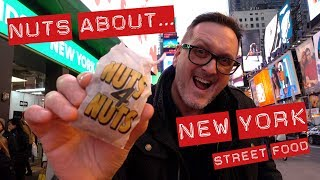 Nuts About New York Street Food