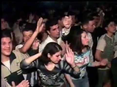 حفلة 2004