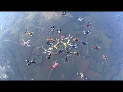 Новый рекорд Украины установлен на аэродроме Коротич