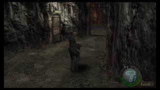 Resident Evil 4 4-3