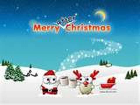 AF*ckin Christmas Carol