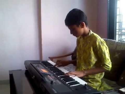 Chamakte chand ko toota hua  tara bana dala - Gulam Ali - Instrumental...