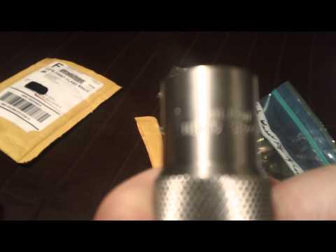The Dillon Precision 223 head space/case guage