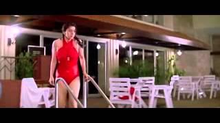 Juhi Chawala Hot  & Sexy - Bollywood Hot Juhi Chawla Sexy Bikini