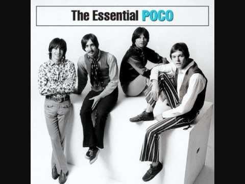 Poco - Crazy Love
