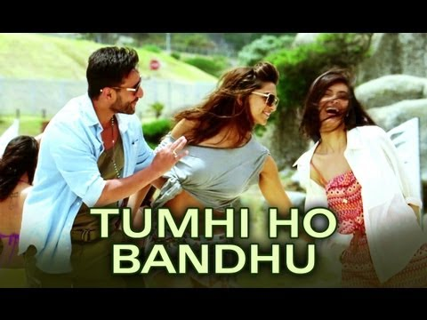 Tumhi Ho Bandhu - Song Promo - Cocktail [exclusive] video