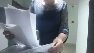 Вручение в ПАО Сбербанк актов на 200 млн рублей