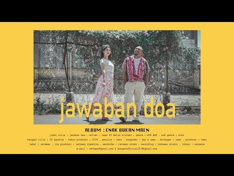 Download near - jawaban doa ft bella hillers Mp4 baru
