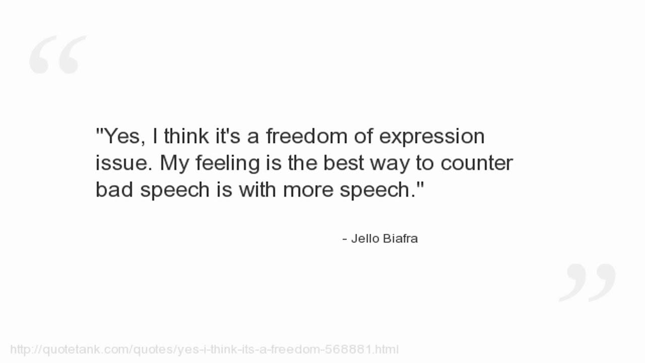 Jello Biafra Quotes Jello Biafra Quotes