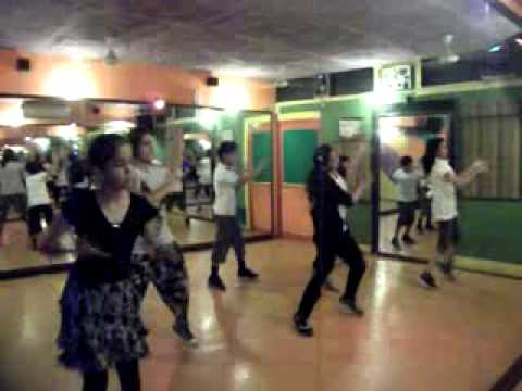 rum whisky & lak 28 kudi da dance performance by step2step dance...