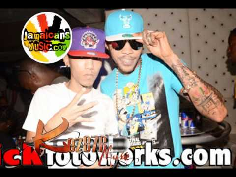 Vybz Kartel - Mi Know Mi Friend [JRK Records] May 2011 &Acirc;&copy;