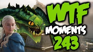 Dota 2 WTF Moments 243