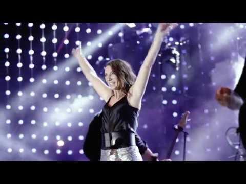 Rúzsa Magdolna - Légzés Turné 5 (Live)
